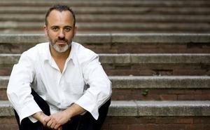 El actor Javier Gutiérrez recogerá el Águila de Oro en la clausura del FICA