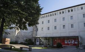 El PP denuncia que el Patio Herreriano de Valladolid lleva más de dos años sin dirección y proyecto museístico