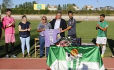 Fallece en accidente de tráfico el padre de Agustín Villar, exjugador del Guijuelo, Zamora o Valladolid