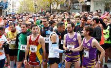I Carrera Popular Corre con tu Médico 'Juntos por la Salud y el Deporte' en Salamanca