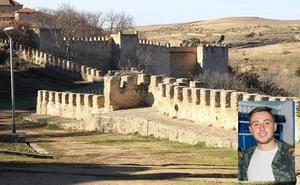 Conmoción y estupor en Santa María la Real por el hallazgo de un joven herido en la cabeza en Segovia