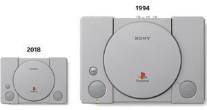PlayStation Classic, vuelta a la infancia con matices