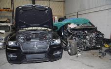 La Audiencia juzgará durante cinco días a un grupo acusado de robar coches en Valladolid para su venta