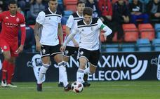 El Salamanca CF quiere salir del descenso ante un rival directo