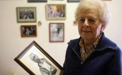Fallece la religiosa Alicia Martín Baró, defensora de la enseñanza musical en los colegios