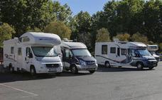Ganemos lamenta que Salamanca «desprecie» al turismo de autocaravanas