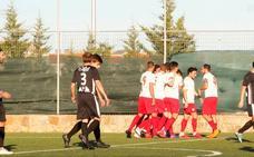 La UD Santa Marta golea al colista Uxama y se aleja de la zona caliente (4-1)