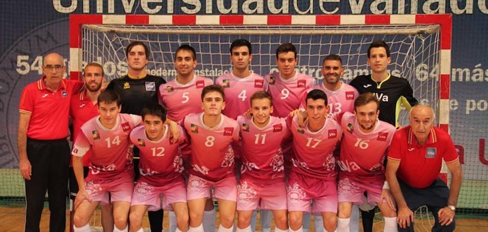 El Universitario pierde con goleada en La Coruña