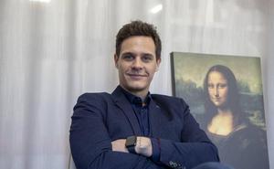 Historiadores del arte acusan a Christian Gálvez de «intrusismo profesional»