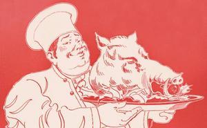 Las antiguas huelgas de cocineros