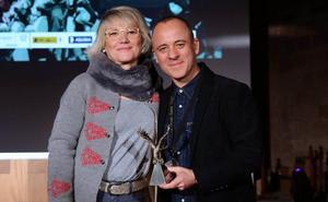 Javier Gutiérrez califica el FICA como uno de los festivales españoles «con más solera»