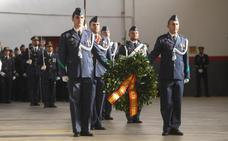 Aviación festeja a su patrona recordando los 80 años de la base