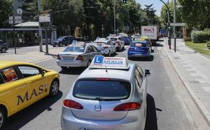 Los examinadores desconvocan la huelga tras alcanzar un acuerdo con Tráfico