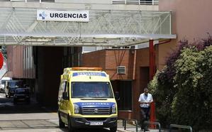 La mujer atropellada el sábado en Palencia falleció después en el hospital