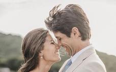 Ana Boyer y Fernando Verdasco celebran su primer aniversario de boda