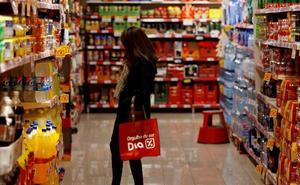 La papelera Ence entra en el Ibex en lugar de los supermercados Dia, que ahondan en su caída