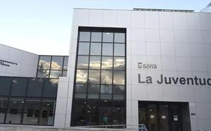 El ayuntamiento de Soria elabora el nuevo pliego del servicio energético de los polideportivos