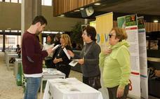 El voluntariado social moviliza a más de 2.000 personas en la provincia de Segovia