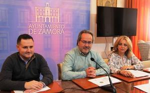 El Ayuntamiento de Zamora y Aquona convocan el programa 'Agua, salud e infancia'