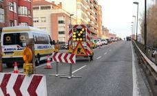 Obras en Arco de Ladrillo (Valladolid)