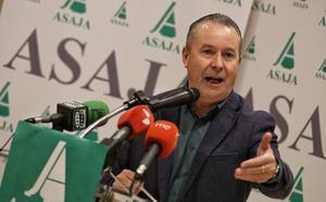 Asaja rechaza en Palencia la supresión de los complementos a la producción de remolacha