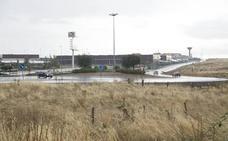 Suárez-Quiñones anuncia 4,3 millones para impulsar el puerto seco de Salamanca