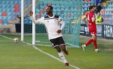 La Federación de Ghana convoca a Owusu para dos partidos oficiales con su selección sub-23