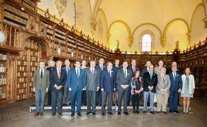 El Gobierno retomará en enero de 2019 el VIII Centenario con una nueva cumbre