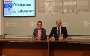 La Diputación destinará casi 10,8 millones de euros a empleo en 2019
