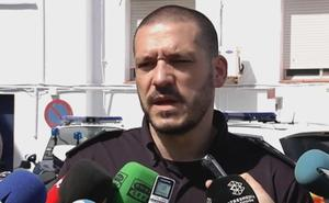 El televisivo Luis Jesús Esteban Lezáun tomará las riendas de la Comisaría de Salamanca