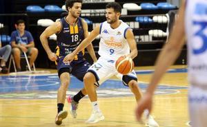 «Tal vez el techo del Chocolates Trapa Palencia esté en la ACB, pero vamos partido a partido»
