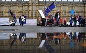 Claves del acuerdo del 'Brexit' que Europa no está dispuesta a renegociar