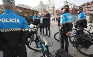 Siete euros por inscribir la bici en un registro para minimizar robos en Valladolid
