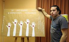 «Cuando empecé a defender los derechos humanos sabía que podría morir en la cárcel»