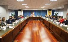 Fomento recibe el proyecto del tercer carril de la A-62 entre Dueñas y Tordesillas