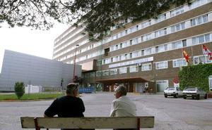 Ingresada en Ávila una niña de cinco años por un caso de meningitis