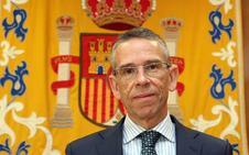 El presidente de la Audiencia, premio 'San Frutos', y la Policía Nacional, 'Dómine Cabra'