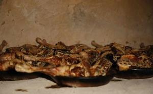 Advierten de la entrada «masiva» de lechazos de otros países en los mataderos