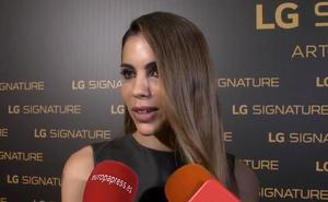 Melissa Jiménez no descarta tener otro hijo con Marc Bartra