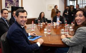 PP y Ciudadanos aplazan una semana el debate sobre quién presidirá la Junta
