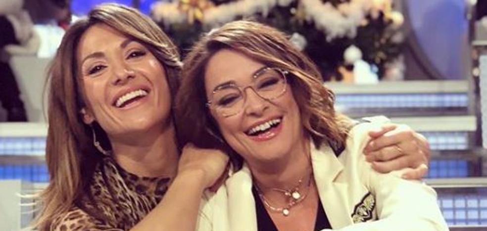 Toñi Moreno a Nagore Robles: «Has sido un descubrimiento»