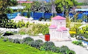 Olmedo mejorará la accesibilidad al Parque Temático del Mudéjar