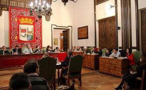 El Ayuntamiento de Zamora prorroga los presupuestos actuales para el próximo año