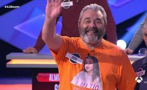 El ganadero salmantino de 'Los Lobos' deja el concurso '¡Boom!' por motivos personales