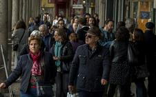 Valladolid tiene cada vez menos niños: la natalidad en mínimos históricos
