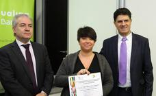 Los alumnos de FP dual reciben sus diplomas