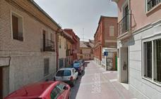 Hallan muerto a un hombre de 56 años en su vivienda en Tudela de Duero