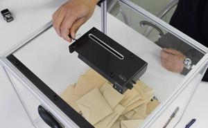 Solo mil vecinos se registran para votar en los Presupuestos Participativos de la provincia