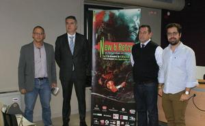 El NEW & RETRO Valladolid GAME FESTIVAL se celebrará los días 15 y 16 en la Feria