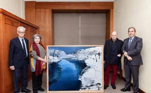 Fernando Palacios gana el XIX Certamen de Pintura ACOR